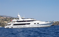 Italian Riviera Mega Yacht Rentals - ONE MORE TOY - 155 Christensen